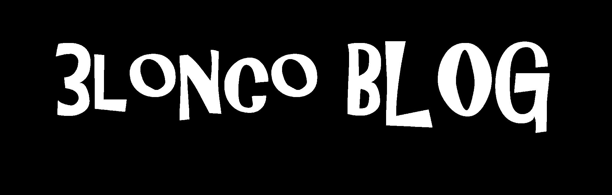 ブロンコ BLOG